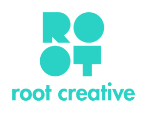 root creative logo