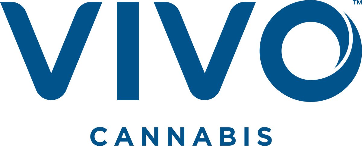 vivo cannabis logo